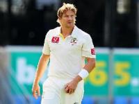 News video: Pattinson, Watson among four Oz players axed for Mohali Test